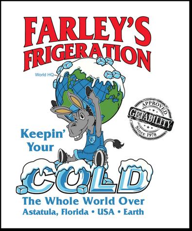 Farleys Frigeration
